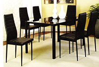 8-black-glass-table-and-6-chairs-299