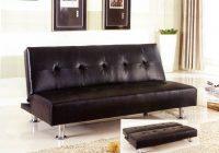 black futon sofa bed 179