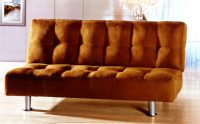 brown futon sofa bed 179