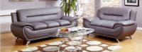 gr sofa love seat 599