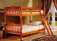 light wood bunk 289