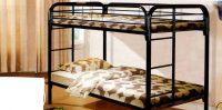 metal bunk 199