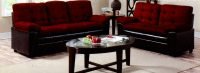 sofa and love 2pc 499 red